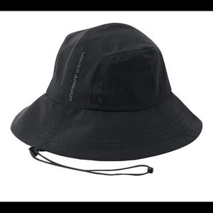 eb4a48e97cf71 Under Armour Accessories - New Under Armour Men s ArmourVent Bucket Hat
